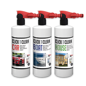 Click to Clean